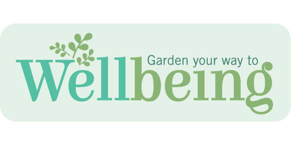 Garden your way to Wellbeing